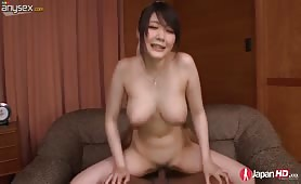 成人網站,色情網站,日本色情,韓國色情Breath taking juggy Asian Rie Tachikawa gets her slit fucked after blowjob and titjob